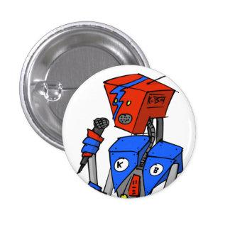 Karaoke Bot Button