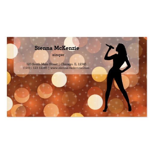 Karaoke business cards templates 28 images 1000 images about dj karaoke business cards templates by karaoke business card templates zazzle reheart Image collections