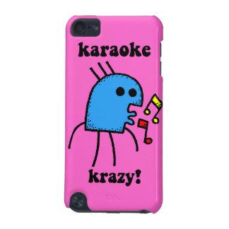 karaoke iPod touch 5G case