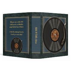 Karaoke LP Vinyl Record 1.5