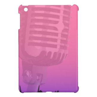 Karaoke Night Audience Poster Case For The iPad Mini