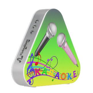 Karaoke Pieladium Speakers