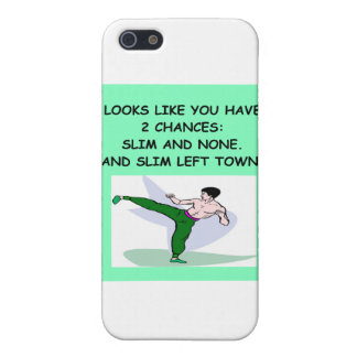 karate1.png case for iPhone 5