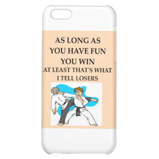 karate2.png iPhone 5C covers