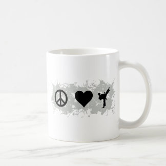 Karate5 Coffee Mug