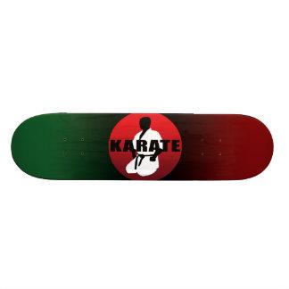 KARATE 1 オリジナルスケートボード