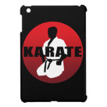 KARATE 1 iPad MINI カバー