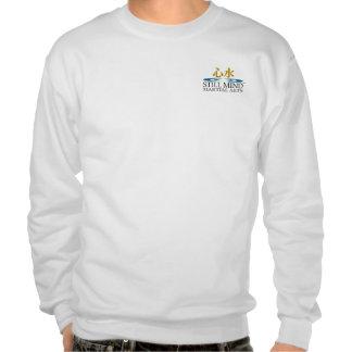 Karate-afronte/las camisetas traseras sudaderas