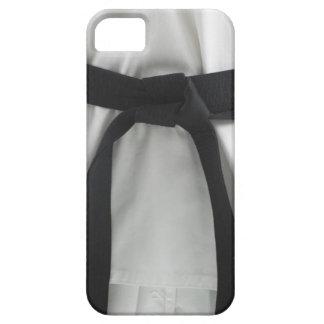 Karate black belt iPhone SE/5/5s case