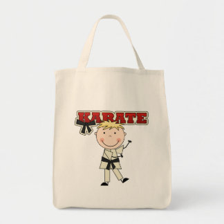 KARATE - Blond Boy Tshirts and Gifts Bag