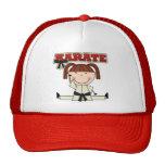 KARATE - camisetas y regalos triguenos del chica Gorro De Camionero