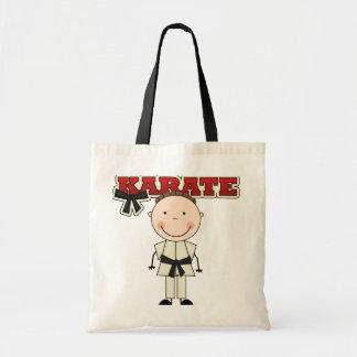 KARATE - camisetas y regalos triguenos del muchach Bolsa De Mano