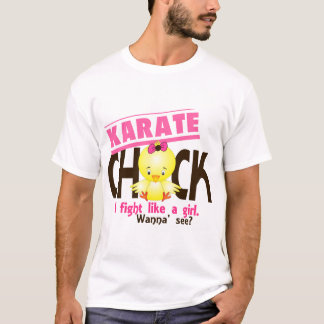 Karate Chick 1 T-Shirt