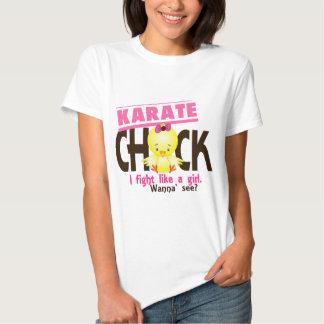 Karate Chick 1 Tee Shirt
