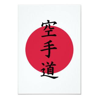 Karate chino
