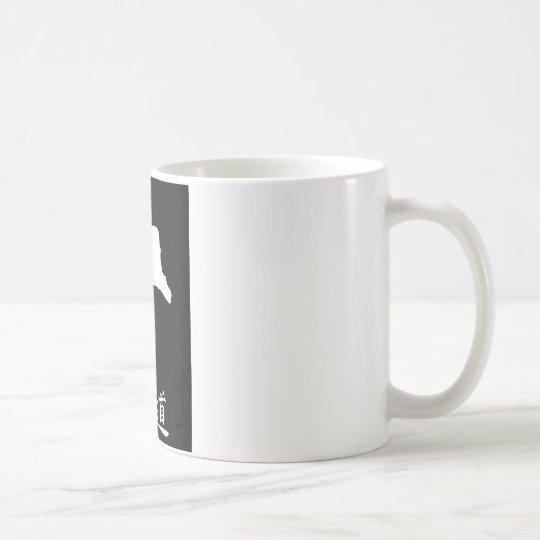 Karate Coffee Mug