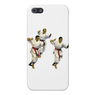 Karate Cover For iPhone SE/5/5s