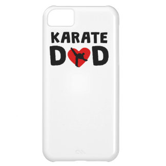 Karate Dad Cover For iPhone 5C