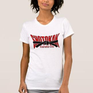 Karate de Shotokan Tee Shirts