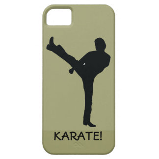 KARATE! Design iPhone Casemate iPhone SE/5/5s Case