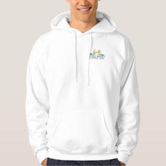 Karate-do Front/Back Hooded Sweatshirts