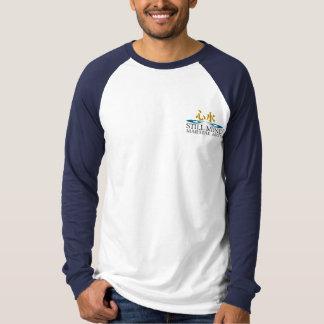 Karate-do Front/Back Long Sleeve Raglan Shirts