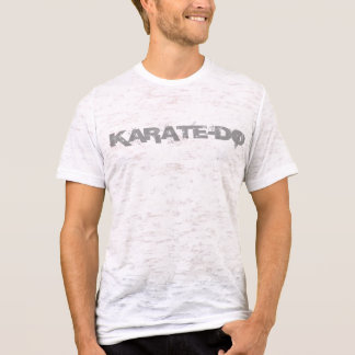 Karate do T-shirt