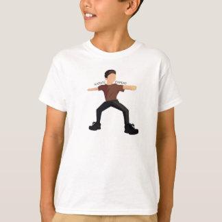 KARATE EXPERT T-Shirt