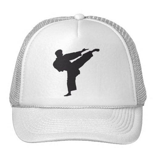 karate gorras de camionero