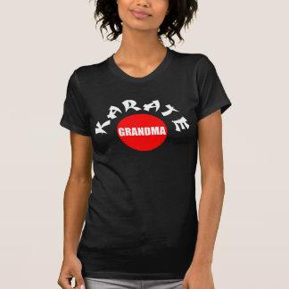 Karate Grandma Shirt