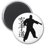 Karate Imán