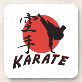Karate Karate Coaster