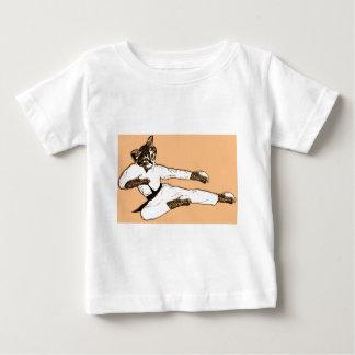 Karate Kat Remera
