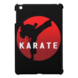 KARATE keri 2 Cover For The iPad Mini
