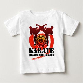 KARATE keri 5 Baby T-Shirt