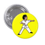 Karate Kid 2 Button