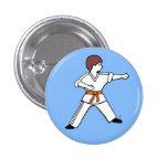 Karate Kid 9 Button
