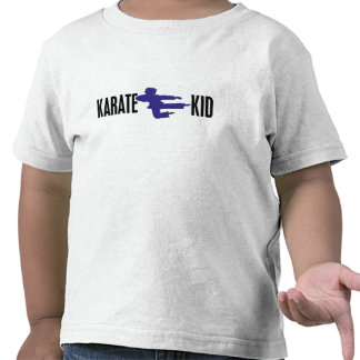 Karate Kid BOY 3.1 T-shirts