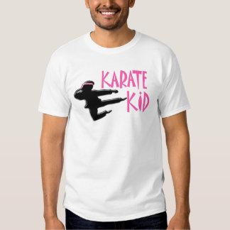 Karate Kid GIRL 1.1 T-shirt