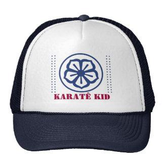 Karate Kid Miyagi Dojo Mesh Hat