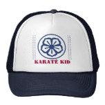 Karate Kid (Miyagi Dojo) Mesh Hat