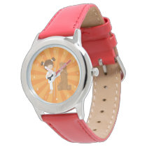 Karate Kids Wristwatch