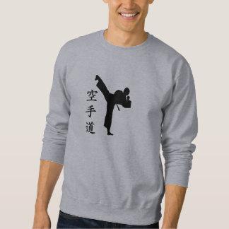 Karate Kung Fu Sweatshirt