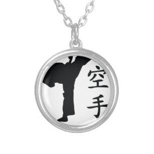 Karate Icon Jewelry Zazzle