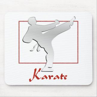 KARATE MOUSEPADS