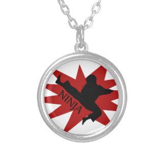 Karate Ninja Custom Jewelry