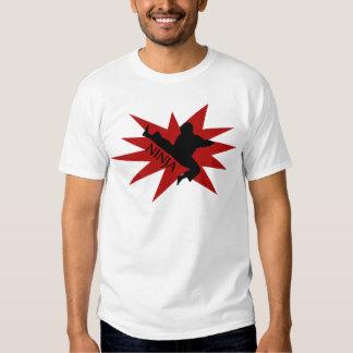 Karate Ninja T-shirt