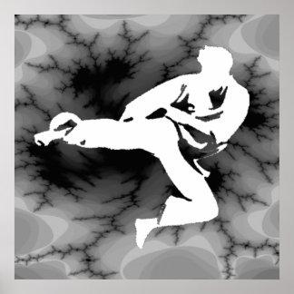 Karate Impresiones