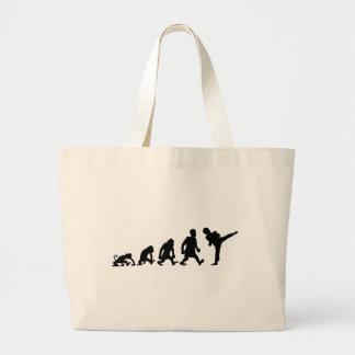 karate.png tote bag
