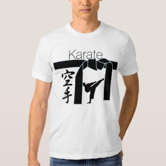 Karate Poleras